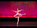 Nutcracker / Щелкунчик - Dance of the Sugar Plum Fairy - Hee Seo American Ballet Theatre