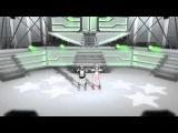 【Dance×Mixer】 ハンマー状態を踊らせてみた - denpa hammer song