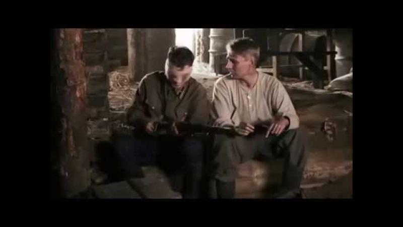 Блиндаж все серии 1 2 3 4 Военный боевик фильм сериал смотреть онлайн