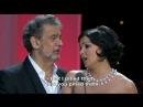 Gia nella notte densa (Verdi) - Anna Netrebko & Plácido Domingo
