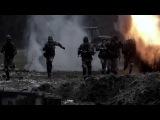 Кадры из украинского сериала