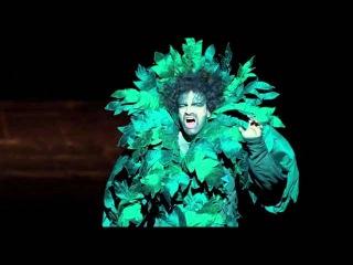 Неприкасаемые 11 сцена в опере