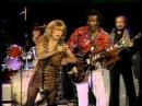 Tina Turner Chuck Berry Rock n roll music