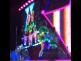"""Зайнаб Аманжолкызы on Instagram: """"#WhoизнасsexyFRAU #Бьянка #Бьянка #Бьянка #preparty #openairparty #expo2017astana #expo2017 #гравитация #Музтв #мечтысбываются 😊😊☺️"""""""