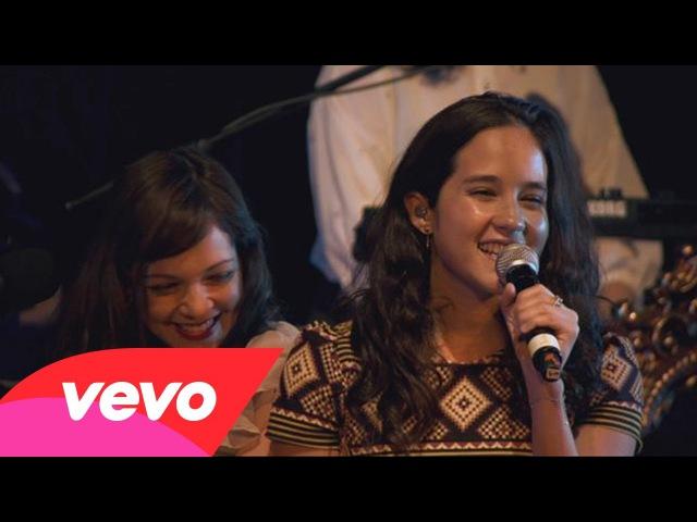 Mexico I Natalia Lafourcade Ximena Sarinana - Amor, Amor de Mis Amores