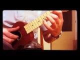 Эрик Клэптон - Tears in Heaven (кавер-версия, укулеле)