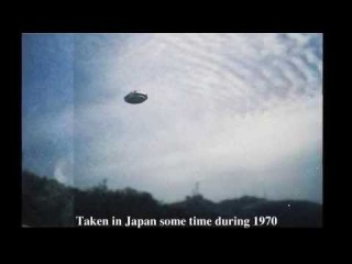 UFO On Old Photos Best Real Picture Of UFOs