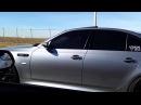 2015 Mustang GT vs. 2006 BMW M5 V10