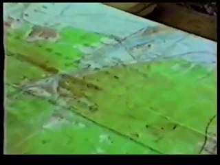 Описание боевых действий на подступах к Аргунскому ущелью. Чечня.