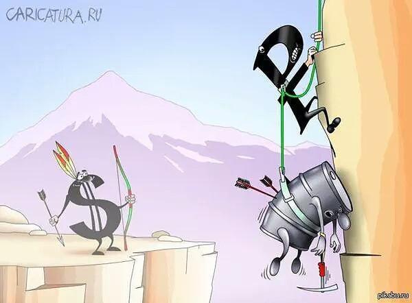 Низкие цены на нефть уменьшат вражду РФ в отношении США, - экс-министр финансов США Саммерс - Цензор.НЕТ 5721