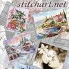 Stitchart-Вышивка крестом-Схемы на любой вкус
