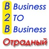 Бизнес Отрадный