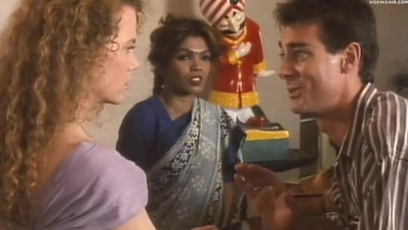 Бангкок Хилтон 1 и 2 серия (Кен Камерон,1989)