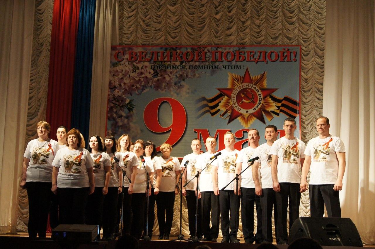 конкурс  «В честь нашей Отчизны, в честь наших солдат!»  в Сухиничах