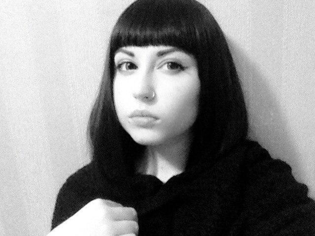 Мария Тюжова |