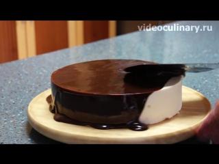 Рецепт торт птичье молоко от бабушки эммы