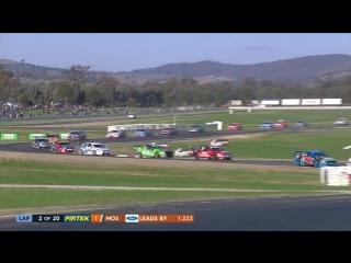 V8 Supercars 2015. Этап 4 - Винтон. Первая гонка