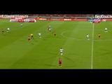 Албания 0:1 Португалия. Обзор матча и видео голов