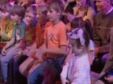 staroetv.su / Устами младенца (РТР, 30.01.2000) Р. и Е.Бакановы - А. и Н.Бизяевы