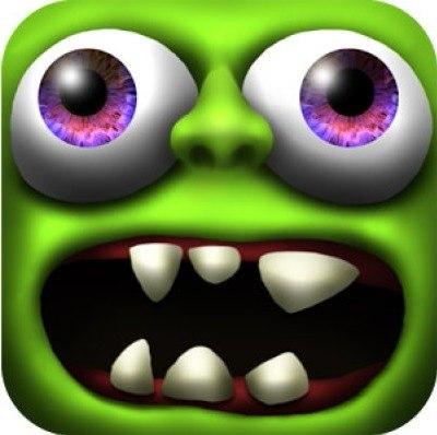 Игра на андроид зомби цунами андроид