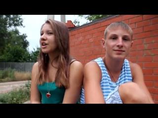 Голос у девки отпад...))))