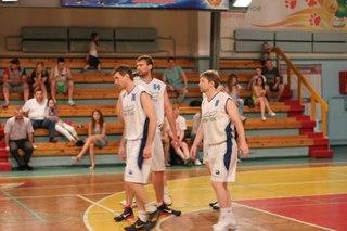Финал МЛБЛ - Сибирь 2015.