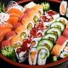 СУШИ-бар-ресторан Японский Квартал