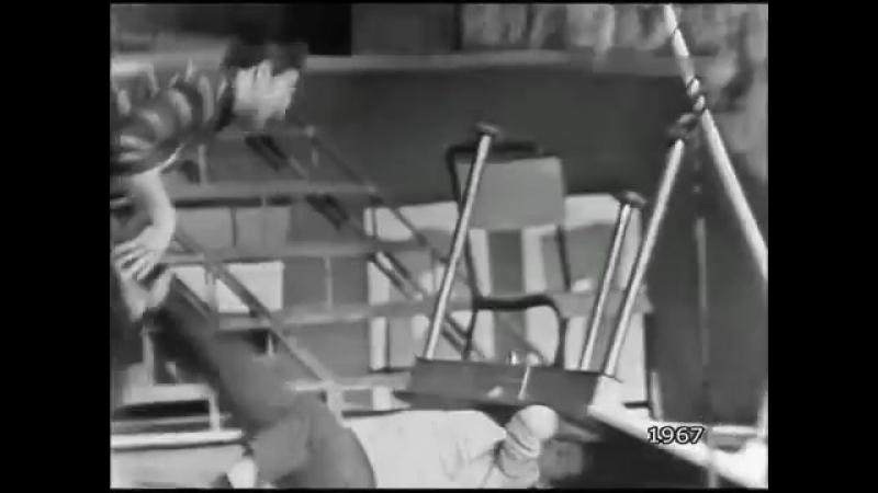 ☆☆☆Фильм-концерт Эстрада-67(1967)☆☆☆