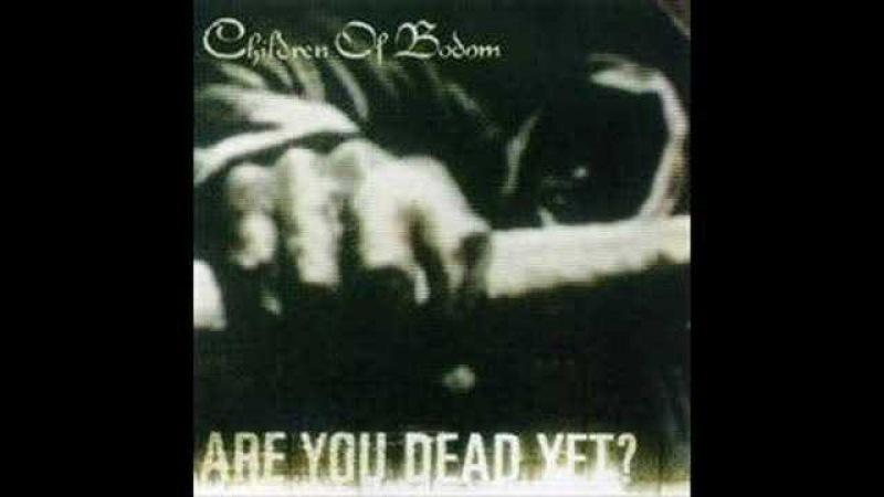 Children Of Bodom- Living Dead Beat