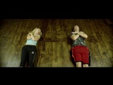 Dove Cameron and Ryan McCartan Dance to