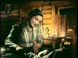Государственный Уральский Русский народный хор - Зорька вечерняя гаснет... Русская колыбельная песня (1969)
