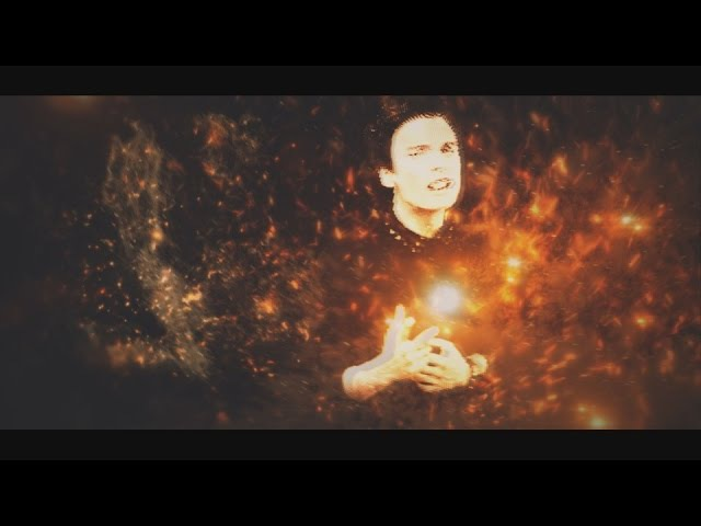 TRITIA (ex-FreeQ Brothers) - The Inscriptions (Official Music Video)