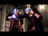 NEED MORE POWER - Devil May Cry 4 SE: Vergil/Lady/Trish Trailer