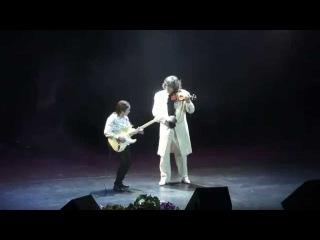 Вардан Маркос и Владимир Черноклинов-))) Турецкий Марш,Карузо