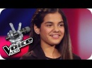 Melissa - Bleeding Love (leona lewis) | The Voice Kids 2014 Germany | Blind Audition