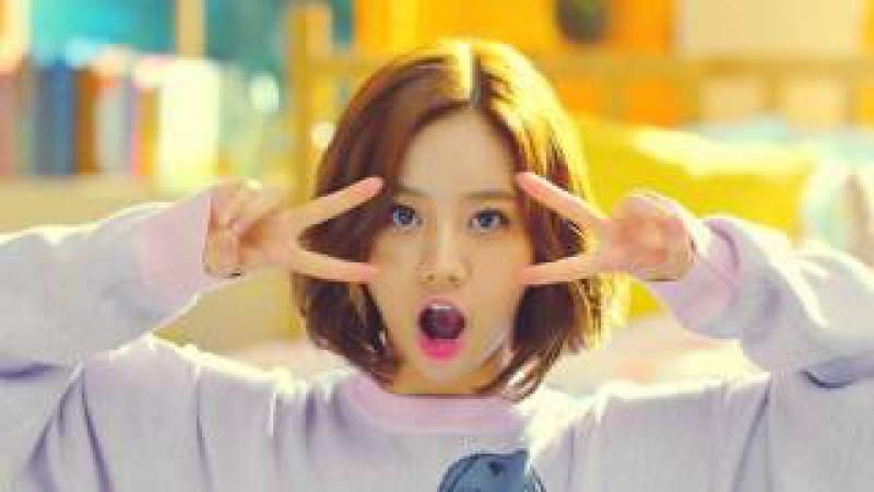 Girl's Day(걸스데이) 'Hello bubble(헬로버블)' Official MV