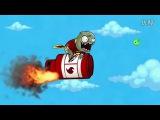 Plants vs. Zombies Social - Animation Trailer [4K 60FPS]