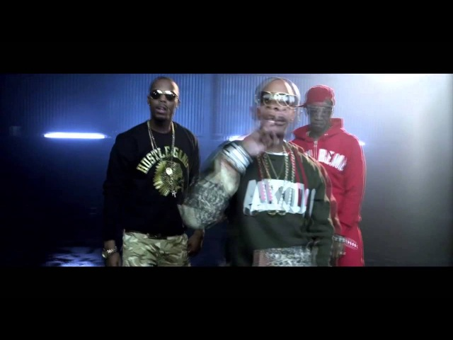 B.o.B - We Still In This Bitch ft. T.I. Juicy J [Official Video]