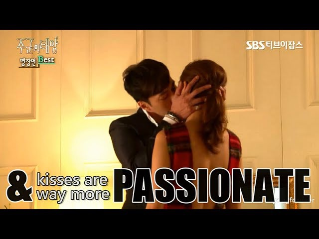 So Ji Sub ♥ Gong Hyo Jin FMV I LOVE YOU