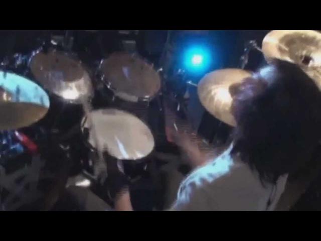Mario Duplantier (Gojira) - The Flesh Alive