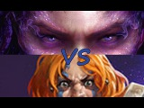 [Heroes of the Storm] Kerrigan vs Sonya - Быстрая и Мёртвая