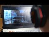 Обзор A4 Tech Bloody G501  видео обзор  10.02.2015