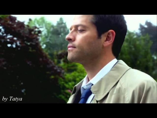 Канцлер Ги -- Мой ангел(Кастиэл,ангел,Дин Винчестер).avi