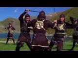Мухтар Хордаев - Песня Чечне