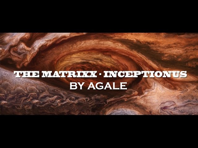 The MATRIXX - Инцептионус (Inception-us, by agale)