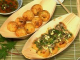 How to Make Takoyaki (Japanese Octopus Ball Recipe )