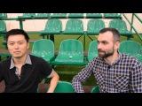Интервью с Андреем Орловым (тизер)