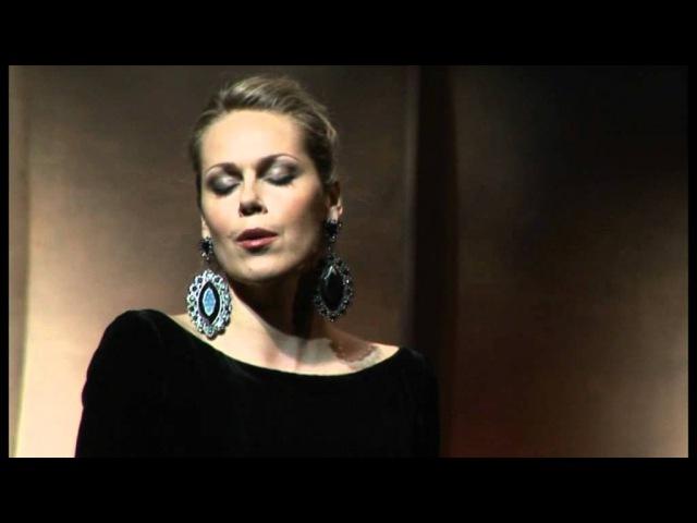 Kristine Opolais, ''Addio, mio dolce amor'', Edgar - Puccini