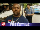 FREESTYLE - WU-TANG IN STATEN ISLAND - FOLGE 82 - 90´S FLASHBACK (OFFICIAL VERSION AGGROTV)