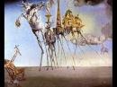 Tribute Salvador Dali - Je crois entendre encore